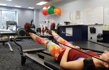 Pilates Reformer Therapy